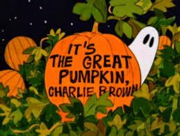 Peter Peter Pumpkin Eater Meaning by Powerofbabel Pumpkinification I It U0027s The Great Pumpkin Charlie