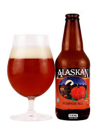 Dogfish Pumpkin Ale Recipe by Alaskan Pumpkin Ale U2013 Tenemu