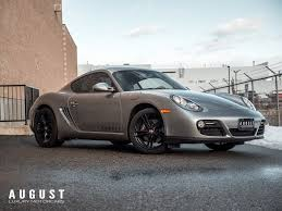 Pre-Owned 2012 Porsche Cayman PDK Coupe In Kelowna #AU-1269 | August ...