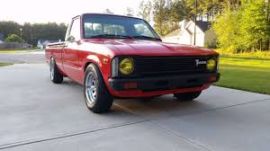 100 Toyota Mini Trucks The Red Hilux S Gallery Autos I Adore