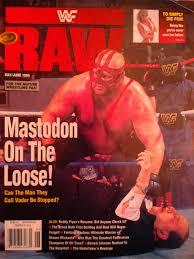 Halloween Havoc 1995 by Vader U2013 Scotts Blog Of Doom