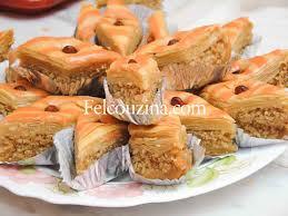 cuisine algerienne gateaux traditionnels recette gateau traditionnel algerien avec photo arts culinaires