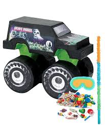 BirthdayExpress Monster Jam Party Supplies - Pinata Kit 30%OFF ... Birthdayexpress Monster Jam Party Supplies Pinata Kit 30off Truck Favors High For 8 Diy Decorations Luxury Braesdcom Amazoncom Printed Cake Decoration Candle Mudslinger Childrens Wall Poster Blaze And The Machines Monsters Amazmonster The Birthday Australia Its Fun 4 Me 5th Happy Lunch Napkins Perfect X Trucks Plates Boys Truckshaped Centerpieces Orientaltradingcom Justins