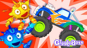 100 Trucks Videos For Kids Monster For Toy Factory More Learning