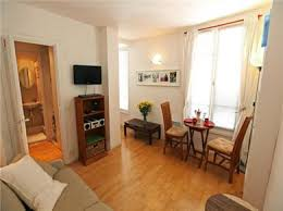 1 Bedroom Studio Apartment 2105