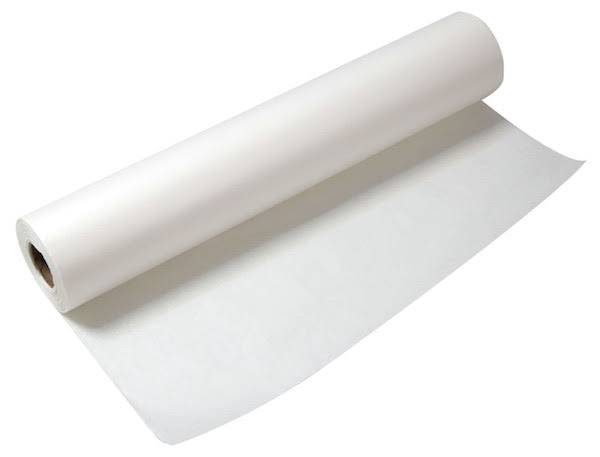 Alvin Lightweight White Tracing Paper Roll - 12in x 20yd