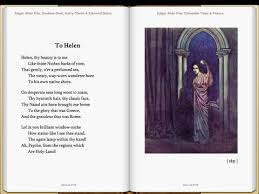 Edgar Allan Poe Complete Tales Poems By On IBooks