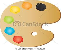 Palette Illustrations And Clip Art 50414 Royalty Free Drawings Graphics Available To Search From Thousands Of Vector EPS