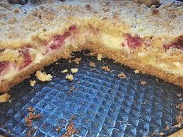 himbeer quark kuchen