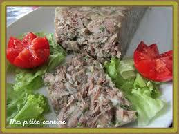 pate de tete de porc maison recettes de fromage de tête