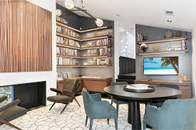 100 Best Contemporary Homes Smart Silver And Bronze Less Than