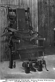 la chaise electrique la chaise électrique page 5
