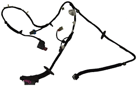 Chevrolet Wiring Harness Parts - Trusted Wiring Diagram