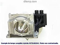 vs ph50 mitsubishi projection cube l replacement