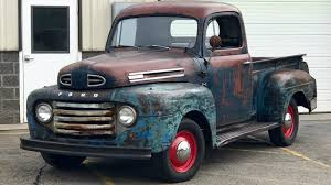 1950 Ford Pickup: Real Enhanced P-Word! | Barn Finds | Pinterest ... This Ford F150 4x4 Super Cab Truck Editorial Stock Photo 5 More Strange Trucks Never Sold In The Usa Truck Custom 6 Door For Sale The New Auto Toy Store 2019 Duty Toughest Heavyduty Pickup Ever Fseries Third Generation Wikipedia Or Pickups Pick Best For You Fordcom Raptor Model Hlights Top 10 Most Expensive World Drive Landi Renzo Cng Systems F250 F350 Trucks Approved Nationwide Autotrader