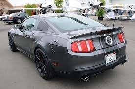 2012 Ford Mustang Shelby Gt500 news reviews msrp ratings with