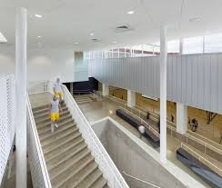 100 Miller Architects Gallery Of Commonwealth Community Recreation Centre