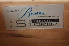 Broyhill Brasilia Magna Dresser by Mr Bigglesworthy Mid Century Modern And Designer Retro Furniture