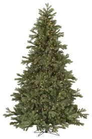 Vickerman 45 Frasier Fir Artificial Christmas Tree250 Clear Lights