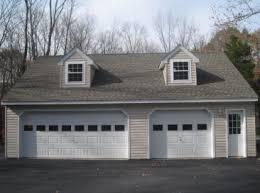 Amish Woodworks Garage Builder Garages Sheds Garages Cupolas