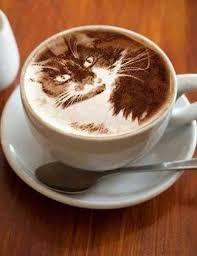 31 Best Latte Art Designs Pictures