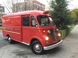 1961 International Harvester Metro - A-120 Step Van - Fire Truck ... The Intertional Harvester From The Movie Real Steel Is For Sale Junkyard Find 1972 Pickup Truth About 1978 Used Scout Ii At Hendrick Performance Serving 1956 S110 Ih Pickup Parts America 1926 S24 Truck Prewar Cars 1952 Classic Driver Market Light Line Wikipedia 1938 Youtube 196165 800 Value Of Hemmings Motor News Classics Sale On Autotrader 1968 Intertional Harvester Stepside Truck