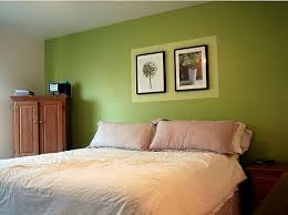Bedroom Decorating Ideas Green Gen4congress For With Walls