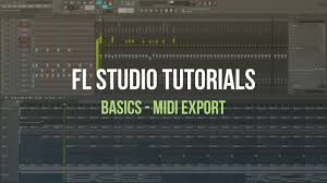 FL Studio Basics - MIDI Export [Tutorial] Weekly Ad Coupon Dubstep Starttofinish Course Ticket Coupon Codes Captain Chords 20 Chord Progression Software Vst Plugin Stiickzz Sticky Sounds Vol 5 15 Off Coupon Code 27 Dirty Little Secrets About Fl Studio The Sauce 8 Vaporwave Tips You Should Know Visual Guide Soundontime One 4 Crossgrade Presonus Shop Tropical House Uab Human Rources Employee Perks