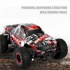 Review Harga Mainan Mobil Remote Control RC Monster Truck ...