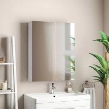 60 cm x 75 cm spiegelschrank classen