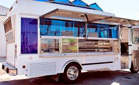 Lease Food Truck San Antonio, | Best Truck Resource