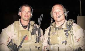 Two Former Navy SEAL ficers to Keynote DSES 2015 by Mike Jeffs