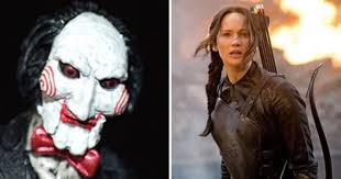 Halloween Theme Park Uk by Fans Of Saw And The Hunger Games Can Soon Visit A Brand New Theme