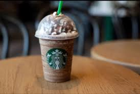 FREE Starbucks Double Chocolate Chip Frappe Recipe