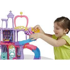 Princess Kitchen Play Set Walmart by My Little Pony Princess Twilight Sparkle U0027s Friendship Rainbow