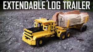 Lego Technic Off-Road Logging Truck RC - YouTube We Lego On Twitter Technic 9397 Logging Truck Ebay Technic Logging Truck Y S L I A N G Lego Youtube Rc Mod With Sbrick Brand New And Factory Sealed Set Technic Review Reviews Videos Sealed New 1756682927 42008 Service Rebrickable Build
