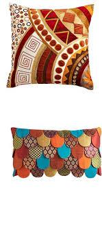 Throw Pillows Pier e Winsome Cream Pom Pom Decorative Pillow