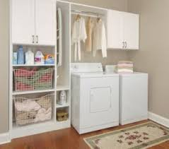 ikea laundry room ideas Laundry room storage by marina
