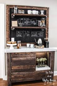 Office Coffee Station Furniture Beautiful 20 Mind Blowing Diy Bar Ideas And Organization That