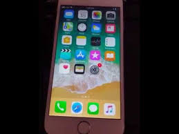 Lost Stolen Blacklisted iPhone iCloud Unlock January 2018