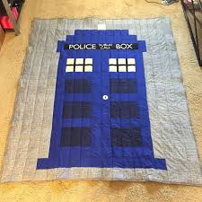 Best 25 Doctor who quilt ideas on Pinterest