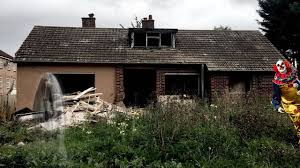 100 100 Abandoned Houses EXPLORING YEAR OLD ABANDONED HOUSE