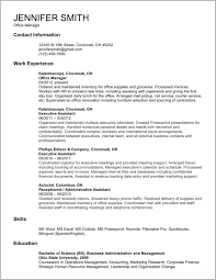 Level Rhcheapjordanretrosus Office Manager Valid Rhcrossfitrespectcom Sample Resume For Executive Assistant To Md