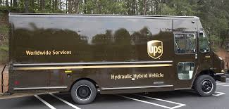 100 Ups Trucks For Sale UPS To Convert 50 Chicago Delivery To Hybrid