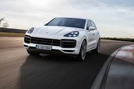 100 Porsche Truck For Sale 2019 Cayenne First Drive Review Motor Trend