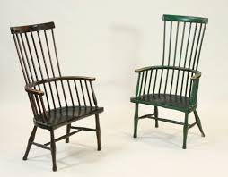 Lot 443 - A Matched Pair Of Darvel Spindle Back Chairs Windsor Arrow Back Country Style Rocking Chair Antique Gustav Stickley Spindled F368 Mid 19th Century Spindle Eskdale Chairs Susan Stuart David Jones Northeast Auctions 818 Lot 783 Est 23000 Sold 2280 Rare Set Of 10 Ljg High Chairs W903 Best Home Furnishings Jive C8207 Gliding Rocker Cushion Set For Ercol Model 315 Seat Base And Calabash Wood No 467srta Birchard Hayes Company Inc