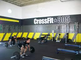 100 Four Seasons Miami Gym Healthy