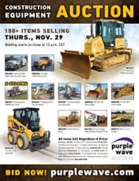 100 Smith Trucking Worthington Mn SOLD November 29 Construction Equipment Auction PurpleWav