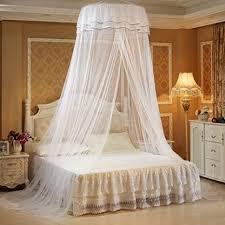 hpory romantische prinzessin mädchen runden spitzen betthimmel moskitonetze schlafzimmer dekorative runde kuppel moskitonetz für dekorieren im