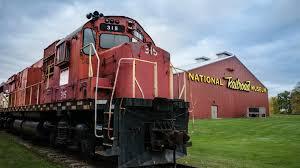 Pumpkin Patch Green Bay Wi by National Railroad Museum Green Bay Cvb